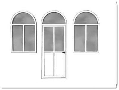Openings Passages and Protection Products
