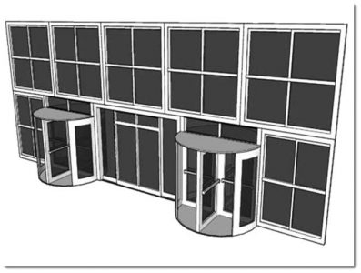 Structural and Exterior Enclosure Products